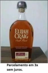 Bourbon Elijah Craig 12 anos