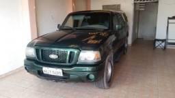 Vendo camionete - 2001