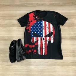 Camisas Dryfit