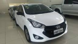 Hyundai Hb20s 1.0 Copa - 2015