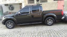 Frontier le diesel 2.5 aut 4x4 - 2012