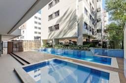Apartamento com 3 dormitórios sendo um suíte à venda, 71 m² por r$ 465.324 - barigui - cur