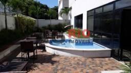 Sala comercial para alugar em Tanque, Rio de janeiro cod:FRSL00015