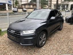 Audi q5 2.0 2018 - 2018