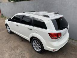 [Vendo] Dodge Journey RT 7 lugares - 2012