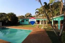 Chácara com 2 quartos para alugar, 4.144 m² por R$ 2.600/mês Centro - Salto Grande/SP