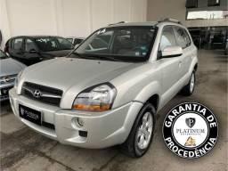 Hyundai Tucson 2.0 GLS  - 2014