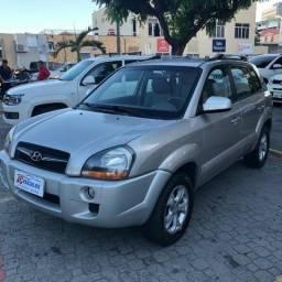 Hyundai Tucson 2.0 GLS - 2010