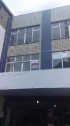 Título do anúncio: Salão Comercial para Locação em Salvador, Luis Anselmo, 1 dormitório, 1 banheiro, 1 vaga