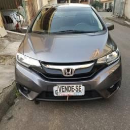 Vendo Honda Fit LX Cvt ano 2016/2016 tel - 27- * - 2016