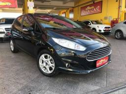 Fiesta SE 1.6 16V Flex 5p - 2014