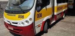 Micro Onibus Volkswagem 8-150 Unico Dono - 2001
