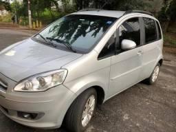 Carro: Fiat Idea Attractive 1.4 - 2014