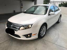 Ford fusion SEL 2.5 2012 - 2012