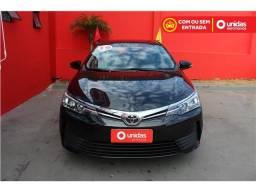 Toyota Corolla 1.8 gli upper 16v flex 4p automático - 2019