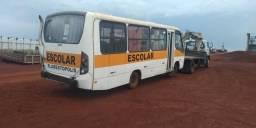 Micro onibus ano 2008