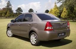 Etios Sedan 1.5 Aut *) - 2018