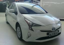 Toyota prius high hybrid 1.8 - 2018