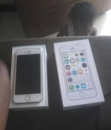 IPhone 5s Novo Sem Nenhuma Marca De Uso !!!
