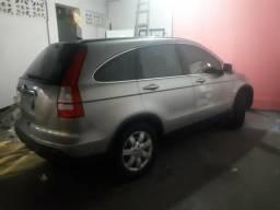 CRV 2008 Automática - 2008