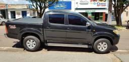 Toyota Hilux excelente 2007/2007 - 2007