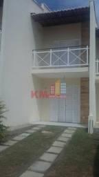 Aluga-se casa no Residencial Gênesis - KM IMÓVEIS