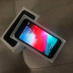 Apple iphone 7 128Gb Black 4G wifi