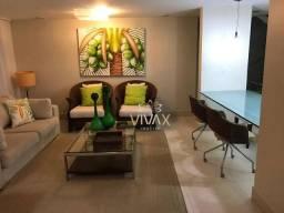 Chalé Duplex com 4 dormitórios para alugar, 230 m² por R$ 16.000/mês - Praia de Jacuma