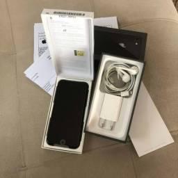 Iphone 8 64GB Gray Garantia Apple Caixa e Nota