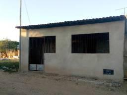 Vendo casa em Jatobá barra dos coqueiros 95,000