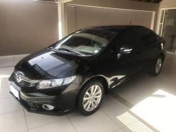 Honda Civic LXR 2.0 13/14 Automático - 2014