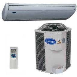 Aluguel de ar condicionado split e portátil