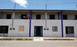 Casa De Aluguel - 2 Quartos - Em Cima - Sem Garagem - Varanda - Timbo Maracanaú