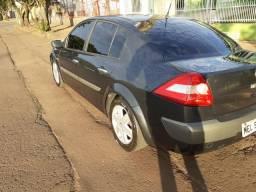 Megane 1.6 2008 - 2008