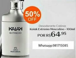 Perfume R$ 65