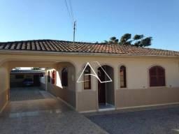 Casa ampla 04 dormitórios, no bairro aririu da formiga, em palhoça/sc
