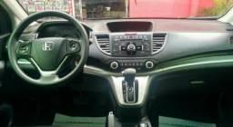 Cr-v Lx - 2012