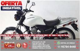 Honda Cg 125 2012 - 2012
