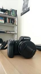 Câmera Semiprofissional Sony DSC-HX1