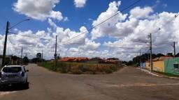 Lote com 696m2, nas Chácaras Buritis, em Goiânia-GO