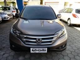 Honda CRV EXL 2.0 4WD - 2012