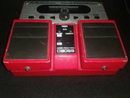 Pedaleira vocalizer BOSS VE 20