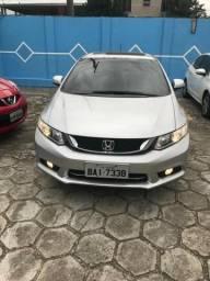 Honda Civic EXR 2.0 - 2016