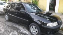 Vw - Volkswagen Parati - 2003