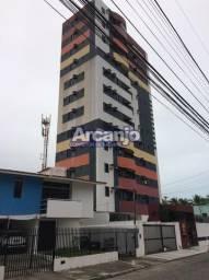 Edf. San Martin - Poço - Próximo ao Hospital de Olhos Alagoas