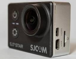 SJCam SJ7 Star - Aceito Cartão