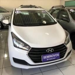 Hyundai Hb20 1.0 Comfort 12v - 2016