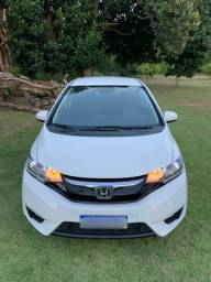 Honda Fit EX automatico 2015 - 2015