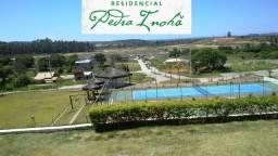 Condomínio Pedra de Inoã Residencial - Terrenos com a menor taxa de juros do mercado !
