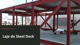 Inovação Steel Deck